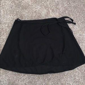 Capezio Wrap Skirt